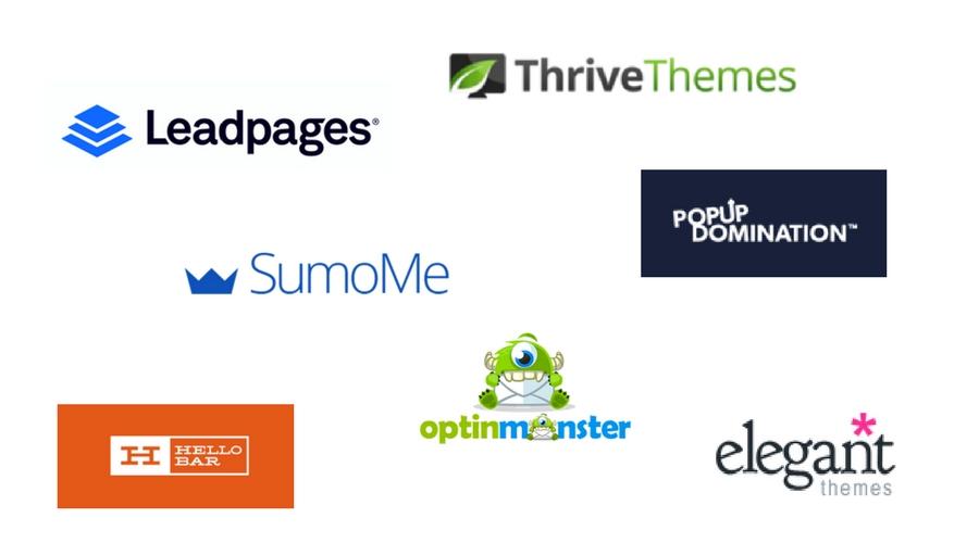 8 Best Email Optin Plugins For WordPress