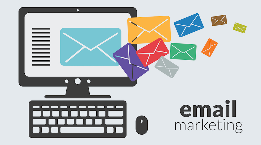 Why email marketing is pivotal for your business's online presence