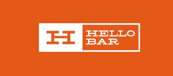 Hello-bar